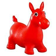 Skákací míč Ponny červené