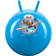 Skákací míč Letadlo