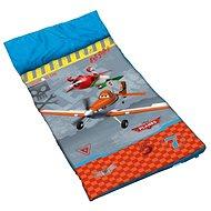 Dětský spacák Letadla