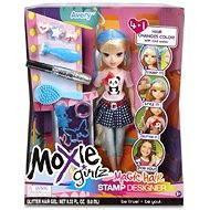 Moxie Girlz - Avery s kouzelnými razítky na vlasy