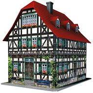 Ravensburger 3D Středověký dům
