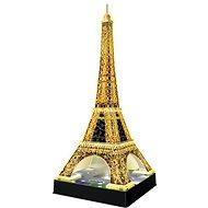 Ravensburger 3D Eiffelova věž - Noční edice
