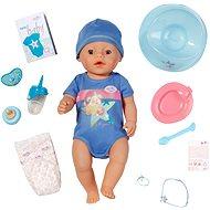 Baby Born - Interaktivní chlapeček