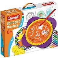 Spirogiro Mandala