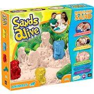 Sands Alive - Set zvířátka