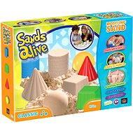 Sands Alive - Set tvary
