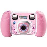 Vtech Kidizoom Connect - růžový dětský fotoaparát