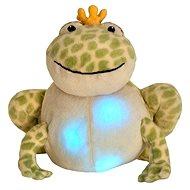 Světlušková Žába