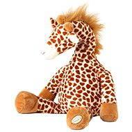 Heboučká žirafa