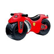 Bike HWA836263R červené