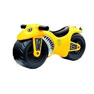 Bike HWA836263R žluté
