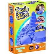 Sands Alive! Barevný písek modrý