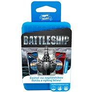 Shuffle - Námořní bitva