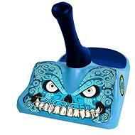 Zipfy Carvingový bob Ghostrider