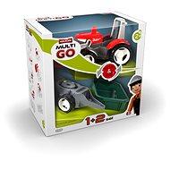 Igráček Multigo - Traktor