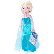 Ledové království - Mluvící plyšová postavička Elsa
