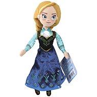Ledové království - Mluvící plyšová postavička Anna