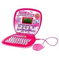 Dětský počítač se 120 funkcemi