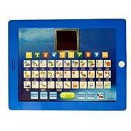 Dětský tablet modrý