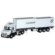Monti system 70 CS CARGO Scania 1:48