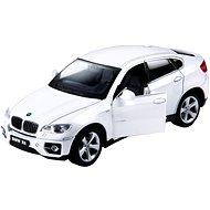 Auto na dálkové ovládání BMW X6