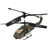 BRH 317F10 - Vrtulník maskáčový