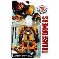 Transformers 4 - Rid s pohyblivými prvky Autobot Drift