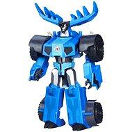 Transformers 4 - Rid s pohyblivými prvky Thunderhoof