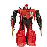 Transformers 4 - Rid s pohyblivými prvky Sideswipe