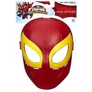 Spiderman - Základní maska Iron Spiderman