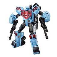 Transformers - Transformer s doplňky a náhradním vybavením Hot Spot