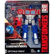 Transformers - Transformer s doplňky a náhradním vybavením Cyclonus