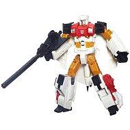 Transformers - Transformer s doplňky a náhradním vybavením Silverbolt