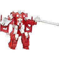 Transformers - Transformer s doplňky a náhradním vybavením Scattershot