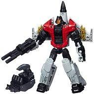 Transformers - Pohyblivý transformer s vylepšením First Aid
