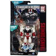 Transformers - Pohyblivý transformer s vylepšením Streetwise
