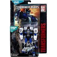 Transformers - Pohyblivý transformer s vylepšením Rook