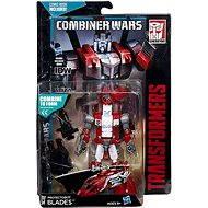 Transformers - Pohyblivý transformer s vylepšením Blades