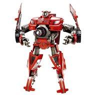 Transformers - Pohyblivý transformer s vylepšením Swindle