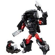 Transformers - Pohyblivý transformer s vylepšením Trailbreaker