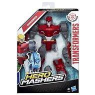 Transformers - Vysoký transformer Sideswipe