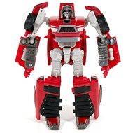 Transformers - Základní pohyblivý transformer Windcharger