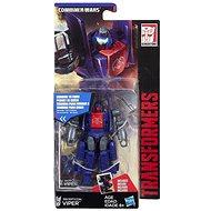 Transformers - Základní pohyblivý transformer Decepticon Viper