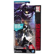 Transformers - Základní pohyblivý transformer Protectobot Groove