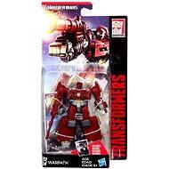 Transformers - Základní pohyblivý transformer Warpath
