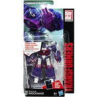 Transformers - Základní pohyblivý transformer Shockwave