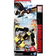 Transformers - Základní pohyblivý transformer Buzzsaw