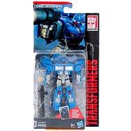 Transformers - Základní pohyblivý transformer Pipes