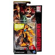 Transformers - Základní pohyblivý transformer Wreck Gar