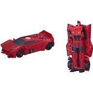 Transformers - Transformace v 1 kroku Sideswipe